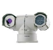 دوربین متحرک اسپید دام MG-TC2637B