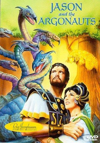 جیسون و آرگوناتها (محصول 1963)