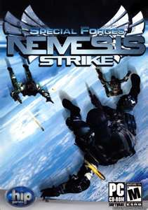 Special Forces Nemesis Strike