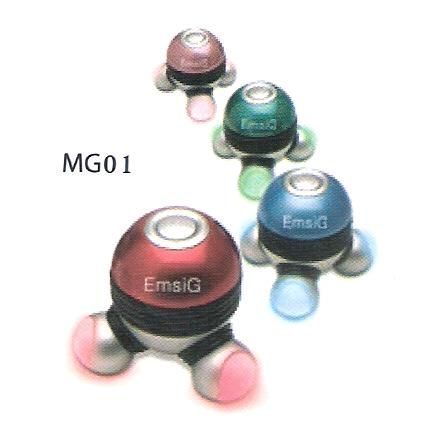 مینی ماساژور MG01