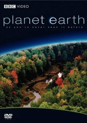 خرید آنلاین مجموعه ی BBC Planet Earth