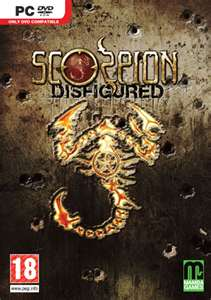 Scorpion Disfigured