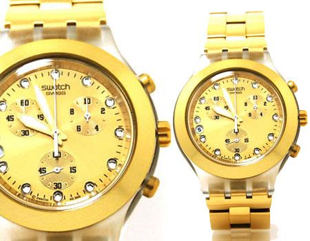 SWATCH ساعت