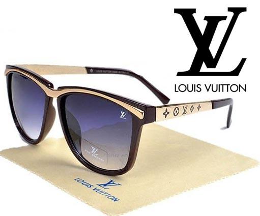 خرید عینک آفتابی جدید زنانه Louis vuitton مدل Z0880