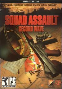 Squad Assault Second Wave