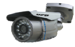 دوربین بولت دید در شب RS-140SH