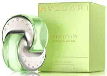 عطر زنانه بولگاری اومنیا گرین جید BVLGARI Omnia Green Jade اورجینال