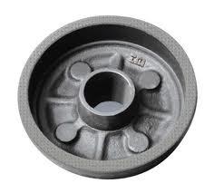 کاسه چرخ 206 معمولی