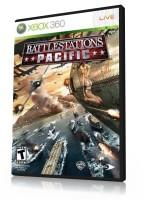 Battlestations: Pacific XBOX