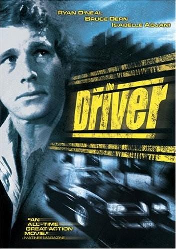 راننده (رایان اونیل و ایزابل آجانی)