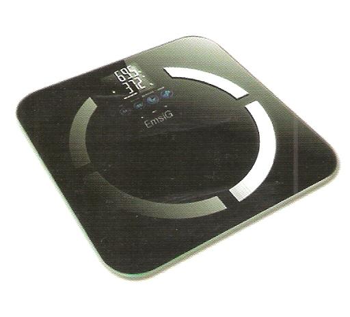 ترازوی شیشه ای تشخیصیBD48