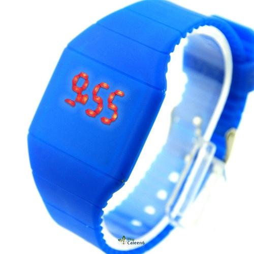 ساعت(LED)لمسی