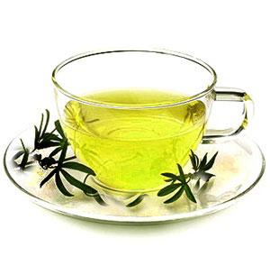 قرص چای سبز:بسته 100 عددي اورجينال