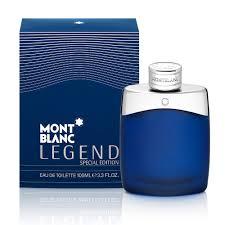 خرید ادکلن مردانه مونت بلانک Mont Blanc Legend
