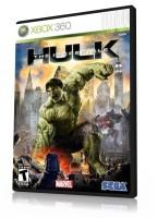 The Incredible Hulk XBOX