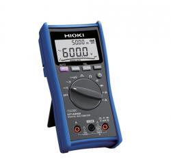 مولتی متر دیجیتال هیوکی مدل HIOKI Multimeter DT4252-4281-4282-4200