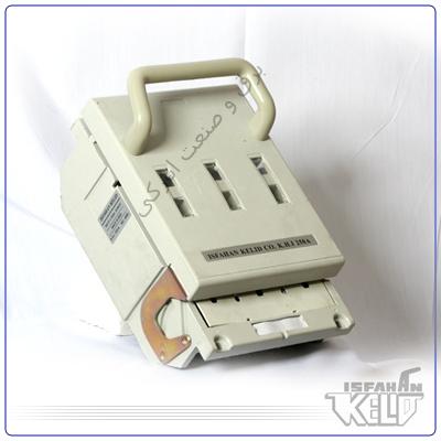 کلیدفیوز 250 آمپر اصفهان کلید با مواد عایقیBMC