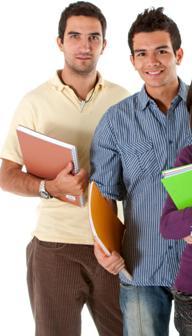 چگونگی گرفتن بورس تحصیلی و پذیرش تحصیلی خارجی برای رشته حقوق