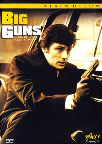 اسلحه بزرگ (آلن دلون)