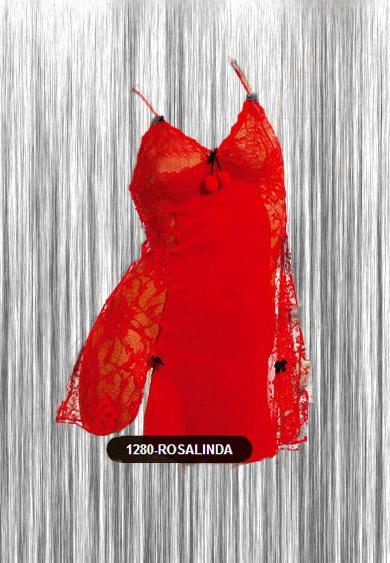 لباس خواب ROZALINDA