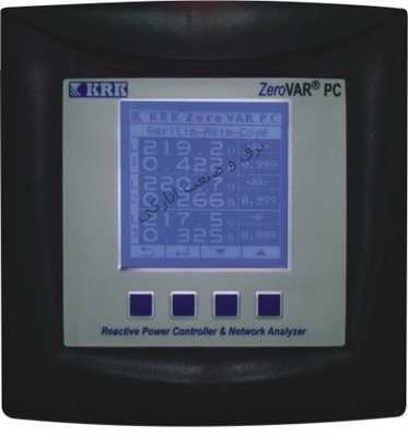 رگلاتور 18 پله هوشمند Zero Var Pc