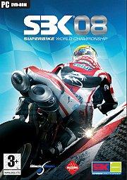 SBK-08 Superbike World Championship XBOX