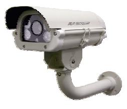 دوربین صنعتی دید در شب RS -220SH3