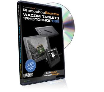 CS5  Wacom Tablet