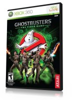 Ghostbusters The Video Game XBOX