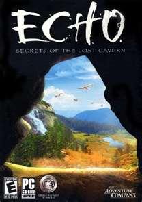 Echo Secret of the Lost Cavern