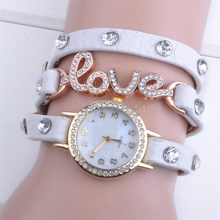 سفارش ساعت طرح عشق