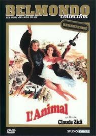 فیلم کلاسیک حيوان (ژان پل بلموندو)