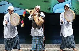 موسیقی محلی جنوب ایران
