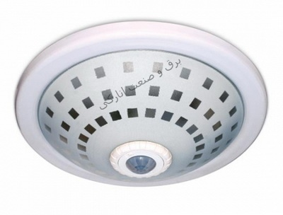 چراغ سقفی سنسور دار نامین نور مدل NL810