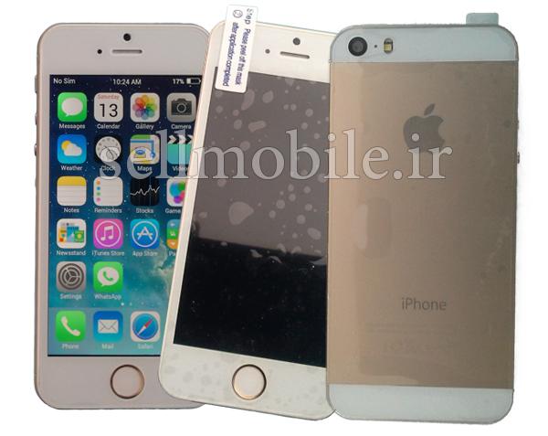 گوشی طرح اصل iPhone 5S