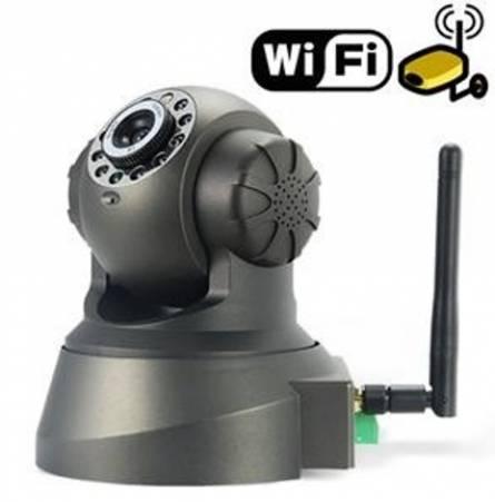 ده دلیل برای خرید دوربینهای تحت شبکه netwok camera