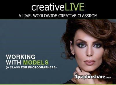 کار با مدل ها