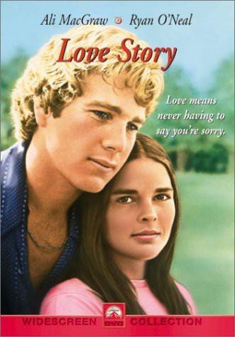 داستان عشق (رايان اونيل)