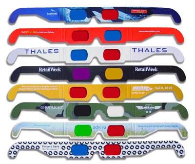 فروش عمده عینک سه بعدی