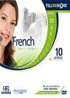 پکیج آموزش فرانسوی با دو روش:تل می مور+روزتا استون//اورجینال