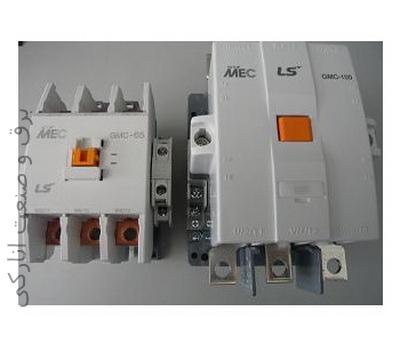 لیست قیمت کنتاکتور LS با بوبين ولتاژ مستقيم (DC)