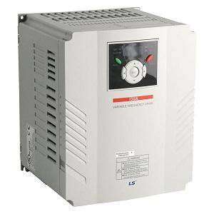 اینورتر Ls 5.5 KW 380v مدل  SV055IG5A-4