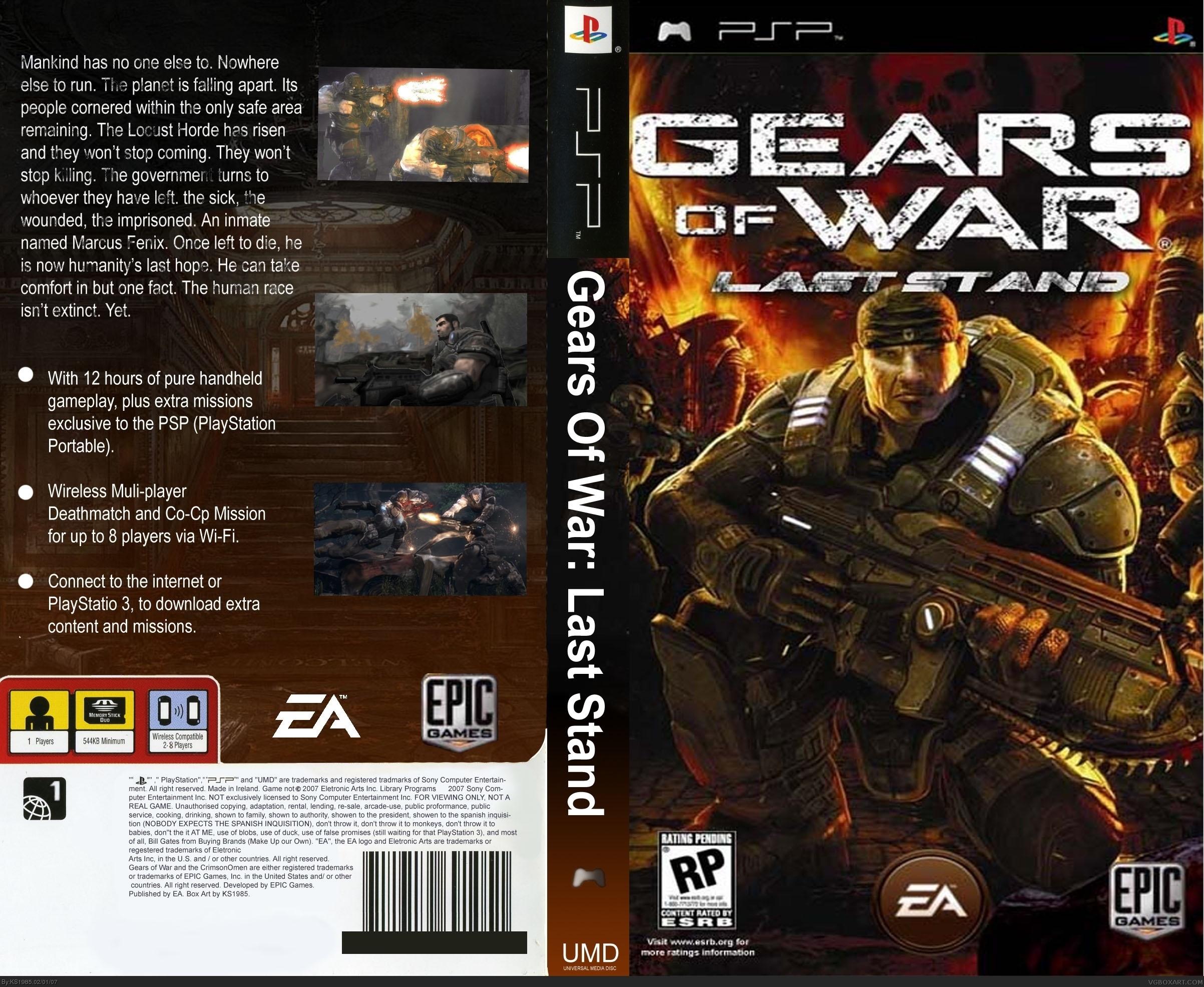 GEARS OF WAR((تکی4000تومان عمده2000تومان(هر5عدد) ))