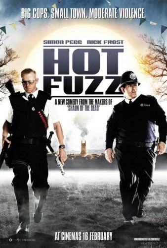 پليس سختگير  (سایمون پگ و مارتین فری من)