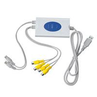 دی وی آر اکسترنال 4 کانال USB