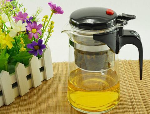 قوری دم نوش و چای