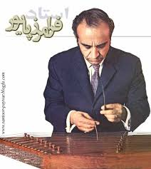 آثار  فرامرز پایور