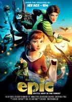 Epic – انیمیشن حماسه