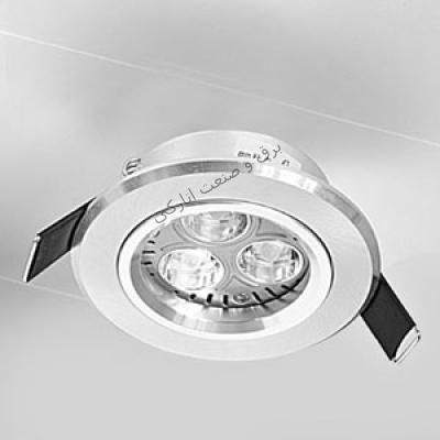چراغ سقفي LED (فضاي داخلي)