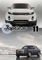 Top Gear Season 11 – مستند تخته گاز فصل یازدهم